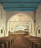 De Andreaskerk in Westeremden (13e ee…