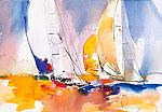Sailing III