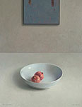 Still life composition with homag…