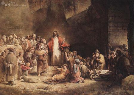 Hundert-Gulden-Bild
