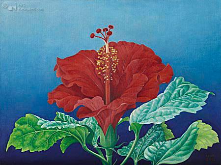 Chinese roos, anno 2008: in het middelpunt van de belangstelling