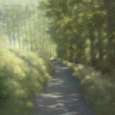 Spui path II