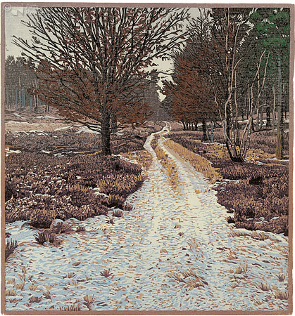 Roads to nowhere, Slichteveen