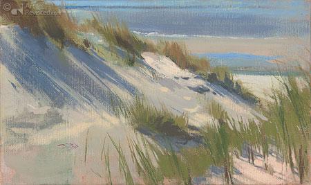 Beachcrossing, Westerschouwen