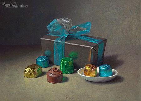 Belgian Chocolates II