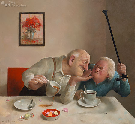 Unerwiderte Liebe