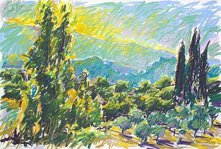 St Hilaire (Vaucluse)
