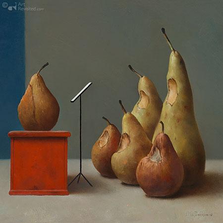 Gemengd koor