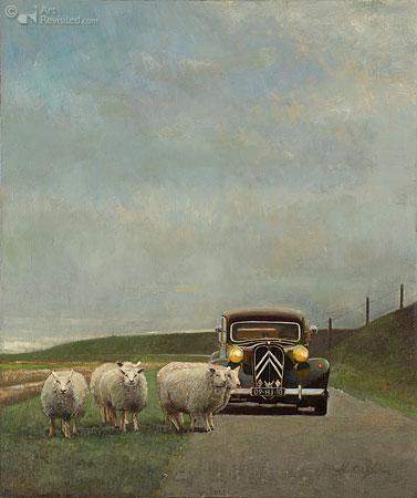 Langzaam verkeer