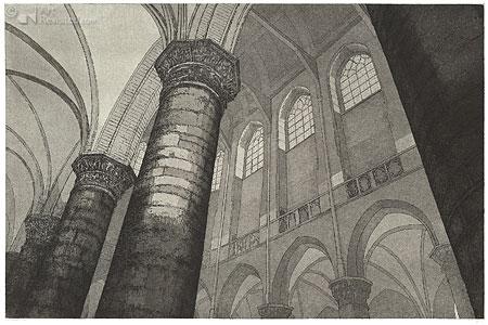 Nieuwe kerk Delft II