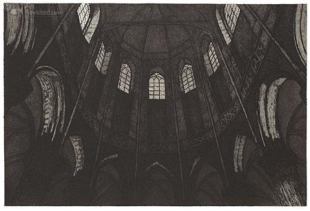 Nieuwe kerk Delft I