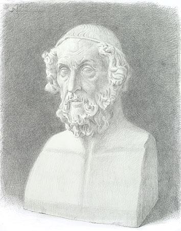 Homerus Nieuw