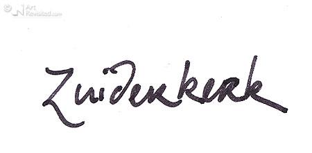 Zuiderkerk tekst