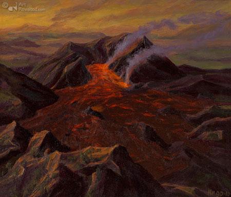 Vers Magma
