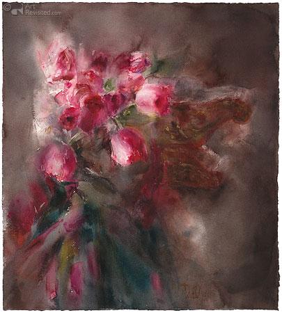 Tulpen van toen