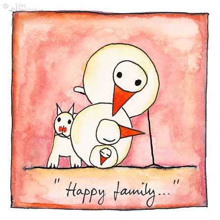 Happy family... (2)