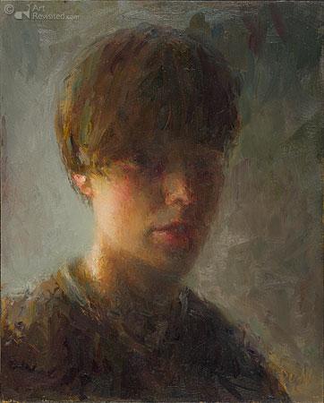 In bewondering voor Rembrandt