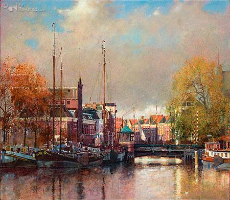 Museumbrug, Groningen