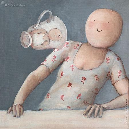 Koffieheld
