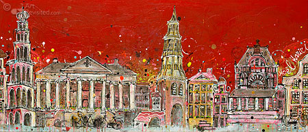 Red Hot Groningen