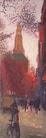 A-toren