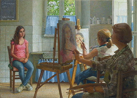 Studio Simi in casa Serena