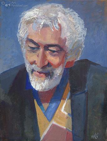 Matthijs Röling, 70 jaar
