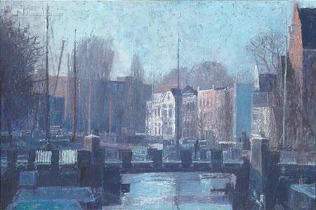 De melkfabriek (Noorderhaven)