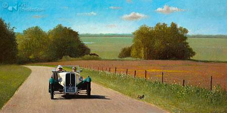 BSA 1933