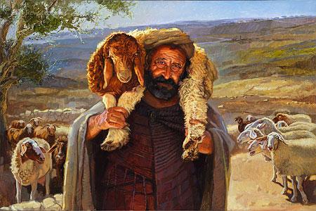 De goede herder 2
