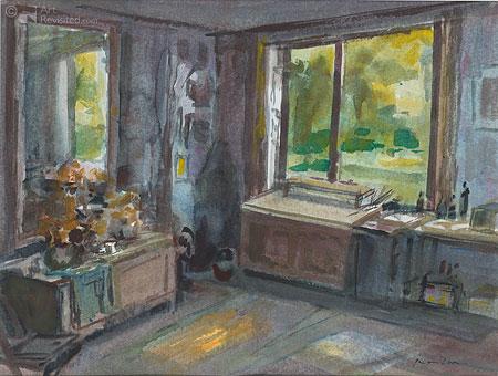 Atelier Ben van Voorn II