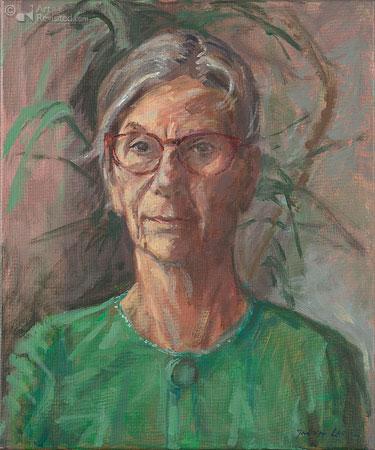 Mevrouw Weis