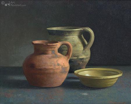 Archeology from Dordrecht II