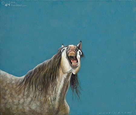 Paardenhumor I