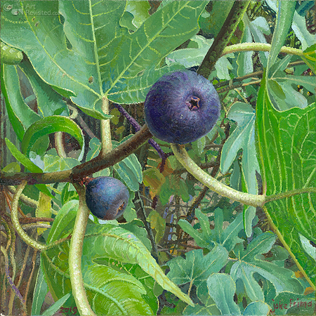 1 Figs in the tree