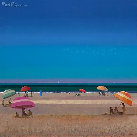 Private Beach II