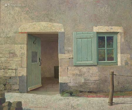 Bakhuisje Chaudenet, Frankrijk