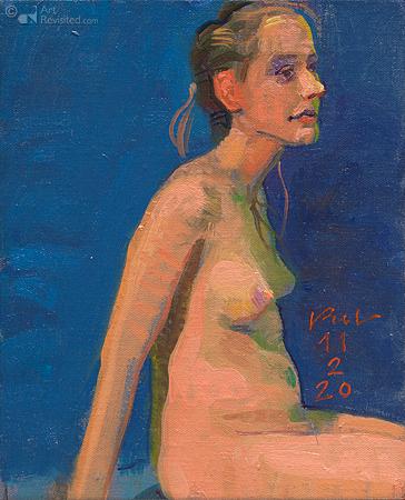 Lizelot, 11 2 20
