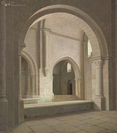 Klooster te Silvacane