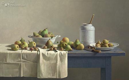 Fruit uit Breukelen