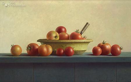 Tomatencompositie