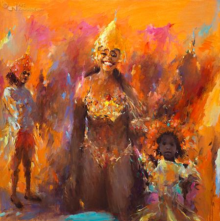 Carnaval Cabo Verde