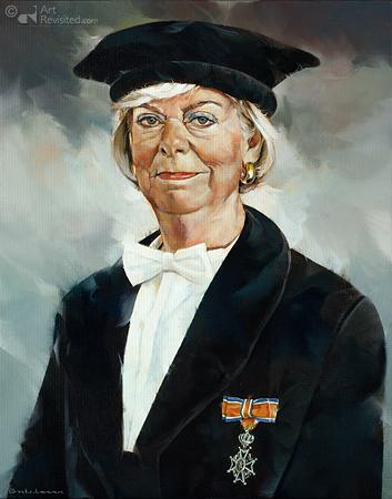 Liesbeth Kneppers