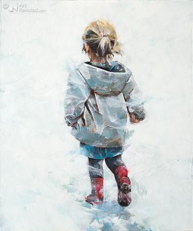 Sneeuwmeisje