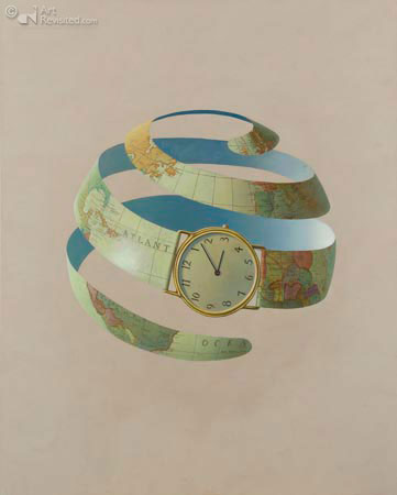 Werelden van tijd
