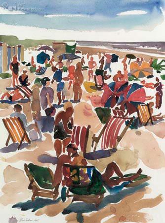 Katwijk aan zee 1