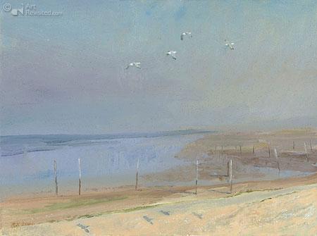 Het Kleine Strandje, Texel