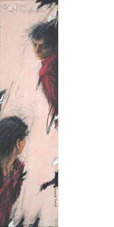 Umgucker hochkant (rot)