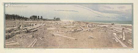 Hecate Strait