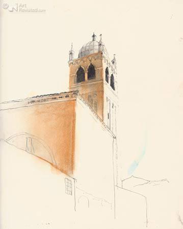 Venetiaanse toren